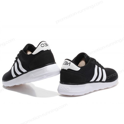 Adidas Neo Lite Racer Shoes Core Black/Running White f97999 Shoes On Discount - Adidas Neo Lite Racer Shoes Core Black/Running White f97999 Shoes On Discount-01-4