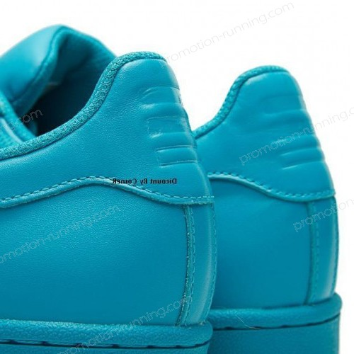 Adidas Originals Superstar Supercolor Pack Collegiate Aqua/Collegiate Aqua/Collegiate Aqua s41817 With Lower Price - Adidas Originals Superstar Supercolor Pack Collegiate Aqua/Collegiate Aqua/Collegiate Aqua s41817 With Lower Price-01-3