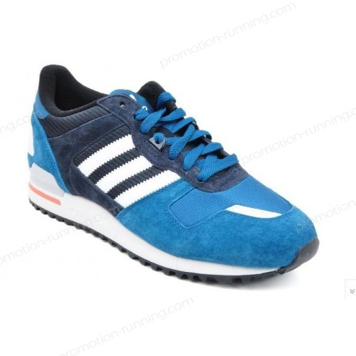 Adidas Originals Zx 700 Men's True Blue/White-Legened Ink d65644 Quick Expedition - Adidas Originals Zx 700 Men's True Blue/White-Legened Ink d65644 Quick Expedition-01-0