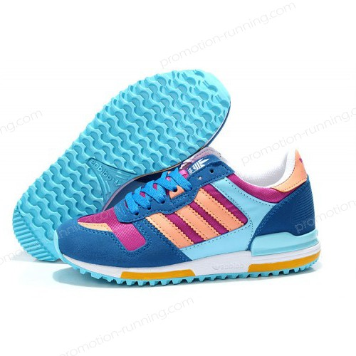 Adidas Originals Zx 700 Women's Joy Orchid/Glow Coral/Running White Ftw d67718 At The Best Price - Adidas Originals Zx 700 Women's Joy Orchid/Glow Coral/Running White Ftw d67718 At The Best Price-01-0