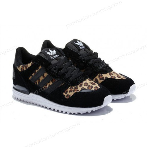 Women's Adidas Originals Zx 700 Core Black/Leopard/Ftw White m21336 With a Good Price - Women's Adidas Originals Zx 700 Core Black/Leopard/Ftw White m21336 With a Good Price-01-0