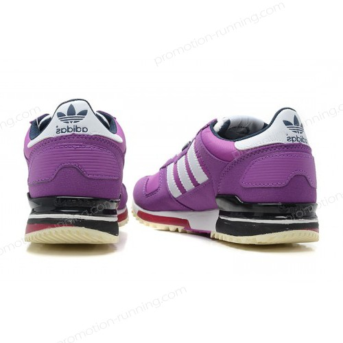 Women's Adidas Originals Zx 700 Violet/Running White Quick Delivery - Women's Adidas Originals Zx 700 Violet/Running White Quick Delivery-01-5