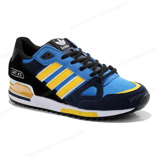 Adidas Originals Zx 750 Core Black/Bluebird/Yellow d65230 Sell At a Discount - Adidas Originals Zx 750 Core Black/Bluebird/Yellow d65230 Sell At a Discount-01-1