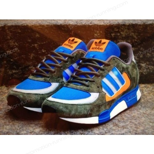 Adidas Originals Zx 850 Army Green/Blue 65888 Sell At a Discount 50% - Adidas Originals Zx 850 Army Green/Blue 65888 Sell At a Discount 50%-01-2