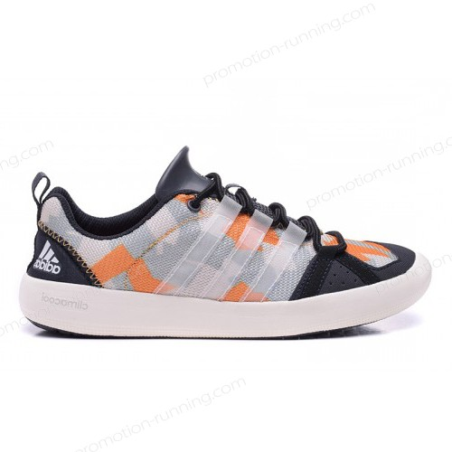 Women's Adidas Outdoor Climacool Boat Lace Grey/Orange 46% Off - Women's Adidas Outdoor Climacool Boat Lace Grey/Orange 46% Off-01-4