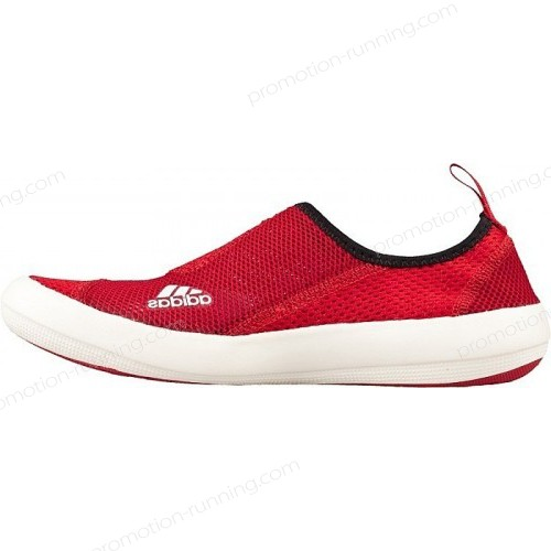 Adidas Outdoor Climacool Boat Sl Unisex Bright Red/White q21027 At Unbeatable Price - Adidas Outdoor Climacool Boat Sl Unisex Bright Red/White q21027 At Unbeatable Price-01-0