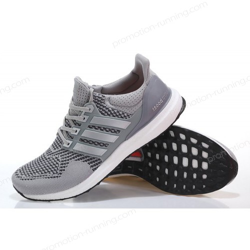 Adidas Running Shoes Ultra Boost Grey/Sliver At a Discount Of 51% - Adidas Running Shoes Ultra Boost Grey/Sliver At a Discount Of 51%-01-4