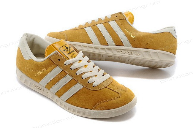 Adidas Hamburg For Men Suede d65194 Yellow White Price At a Discount 53% - Adidas Hamburg For Men Suede d65194 Yellow White Price At a Discount 53%-01-3