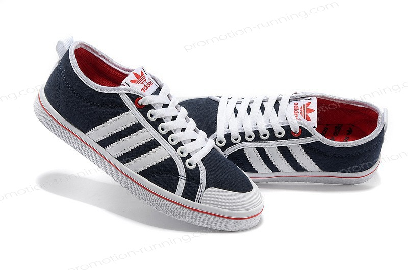 Adidas Honey Striple Wo For Men q23323 Navy White 42% Off Sale - Adidas Honey Striple Wo For Men q23323 Navy White 42% Off Sale-01-2