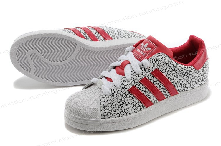 Adidas Superstar 2 d65478 Graffiti White Reds Sale On Promotion - Adidas Superstar 2 d65478 Graffiti White Reds Sale On Promotion-01-1