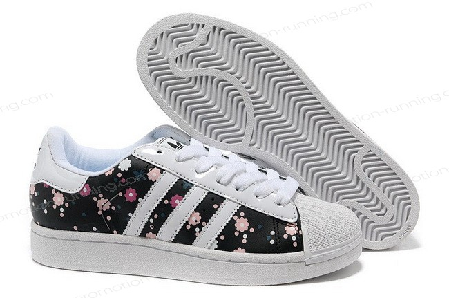 Adidas Superstar 2 Womens g00831 Floral Black White Shoes Discount 42% Discount Off - Adidas Superstar 2 Womens g00831 Floral Black White Shoes Discount 42% Discount Off-01-0