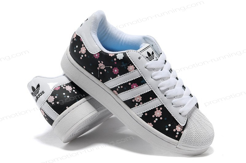Adidas Superstar 2 Womens g00831 Floral Black White Shoes Discount 42% Discount Off - Adidas Superstar 2 Womens g00831 Floral Black White Shoes Discount 42% Discount Off-01-6