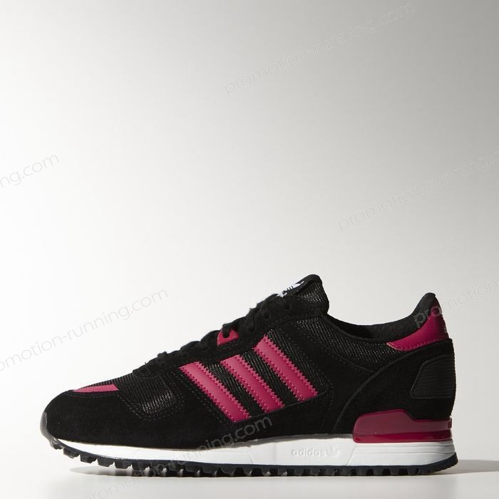 Adidas Zx 700 k For Women Black Red Of Nice Model - Adidas Zx 700 k For Women Black Red Of Nice Model-01-5