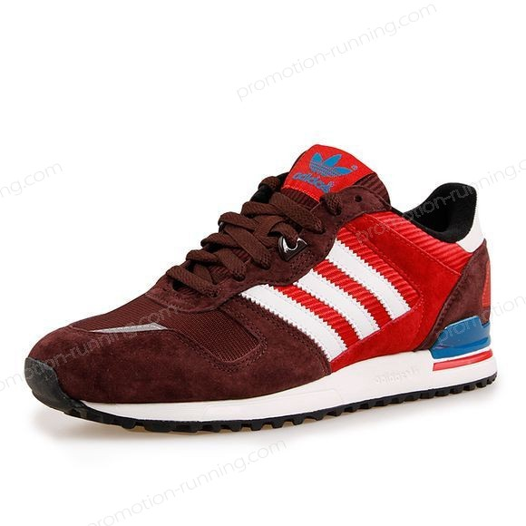 Adidas Zx 700 m18248 Red White Burgundy With Reliable Quality - Adidas Zx 700 m18248 Red White Burgundy With Reliable Quality-01-3