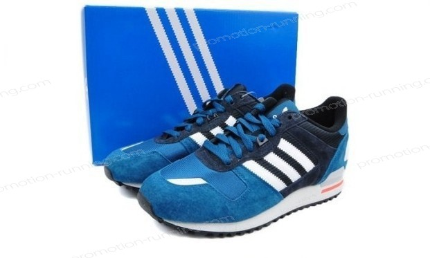 Adidas Zx 700 For Men Blue Navy White Quick Expedition - Adidas Zx 700 For Men Blue Navy White Quick Expedition-01-2