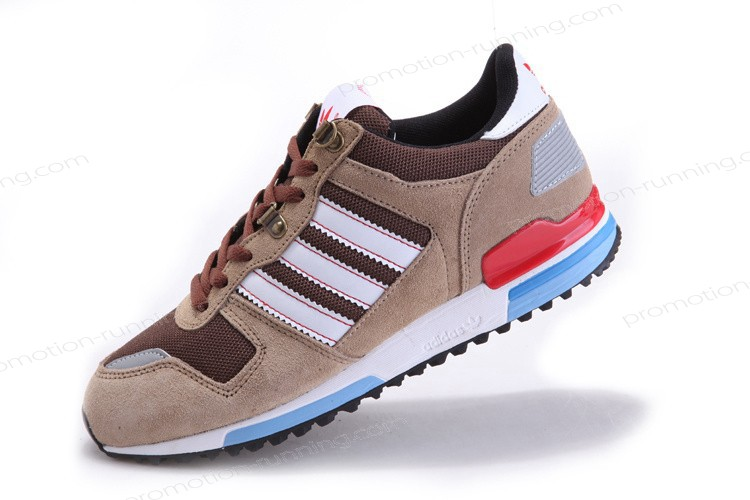 Adidas Zx 700 For Men Khaki Burgundy White With Discount Prices - Adidas Zx 700 For Men Khaki Burgundy White With Discount Prices-01-2