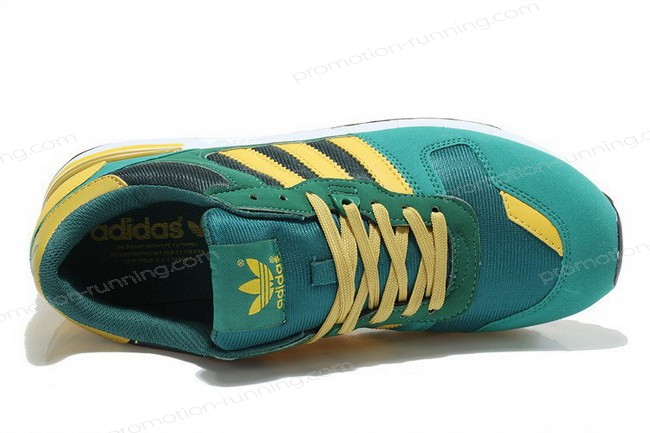 Adidas Zx 700 For Men m18256 Green Cyan Yellow Price At a Discount - Adidas Zx 700 For Men m18256 Green Cyan Yellow Price At a Discount-01-7
