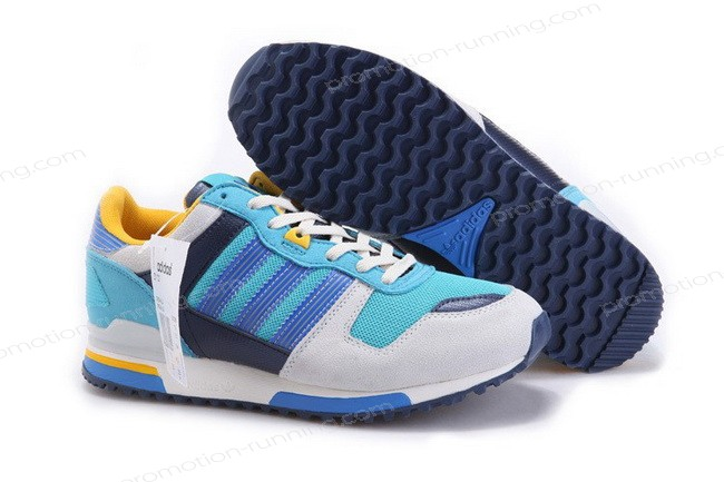 Adidas Zx 700 For Men Royal Navy White With Half-Price - Adidas Zx 700 For Men Royal Navy White With Half-Price-01-0
