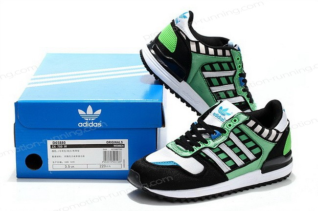 Adidas Zx 700 For Women d65880 Green White Black At Unbeatable Price - Adidas Zx 700 For Women d65880 Green White Black At Unbeatable Price-01-1