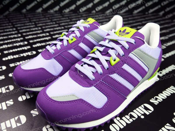 Adidas Zx 700 For Women d74364 Purple Grey Quick Expedition - Adidas Zx 700 For Women d74364 Purple Grey Quick Expedition-01-0