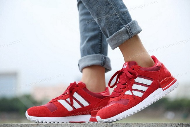 Adidas Zx 700 For Women g95955 Red White With Nice Price - Adidas Zx 700 For Women g95955 Red White With Nice Price-01-5