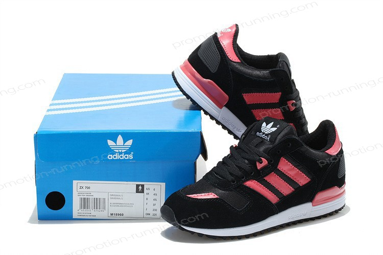 Adidas Zx 700 For Women m18960 Black Peach At Discount Prices - Adidas Zx 700 For Women m18960 Black Peach At Discount Prices-01-2