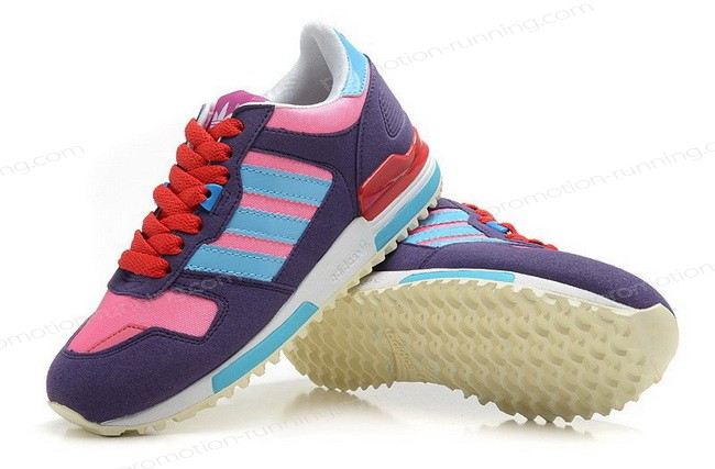 Adidas Zx 700 For Women Purple Royal Pink On Sale - Adidas Zx 700 For Women Purple Royal Pink On Sale-01-1