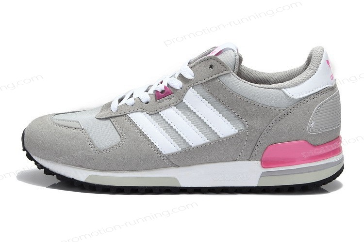Adidas Zx 700 For Women v20873 Grey Pink Of Nice Model - Adidas Zx 700 For Women v20873 Grey Pink Of Nice Model-01-4