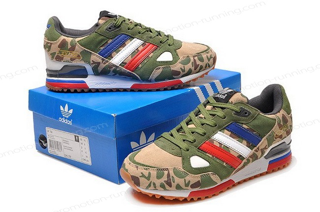Adidas Zx 750 For Men Camo Green Blue Red Price At a Discount - Adidas Zx 750 For Men Camo Green Blue Red Price At a Discount-01-3
