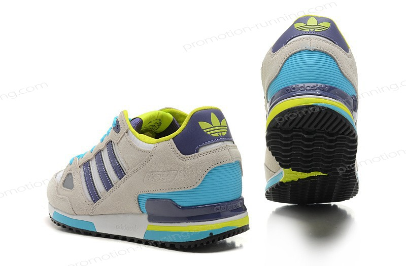 Adidas Zx 750 q35455 Grey Purple Royal With Discount Prices - Adidas Zx 750 q35455 Grey Purple Royal With Discount Prices-01-3