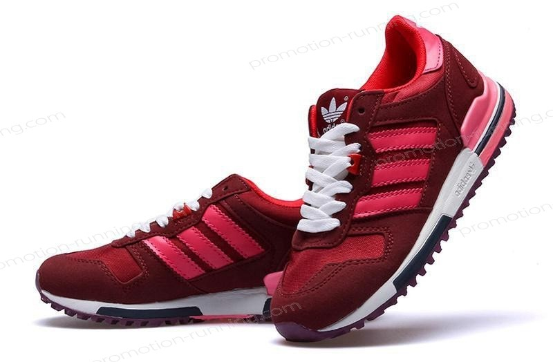 Adidas Zx 750 For Women Red Pink With Reduced Price - Adidas Zx 750 For Women Red Pink With Reduced Price-01-5