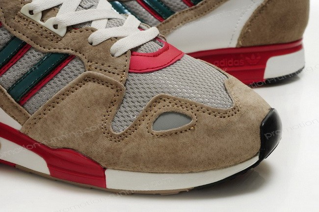 Adidas Zx 800 For Men 012009 Suede Brown Green Red Release Best Price Guaranteed - Adidas Zx 800 For Men 012009 Suede Brown Green Red Release Best Price Guaranteed-01-6