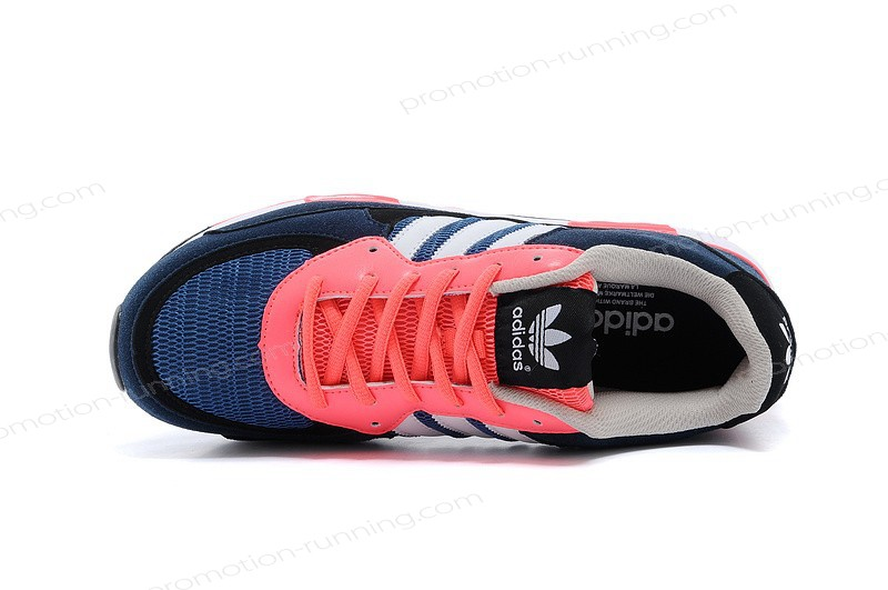 Adidas Zx 850 Suede Navy White Peach With Quick Delivery - Adidas Zx 850 Suede Navy White Peach With Quick Delivery-01-6