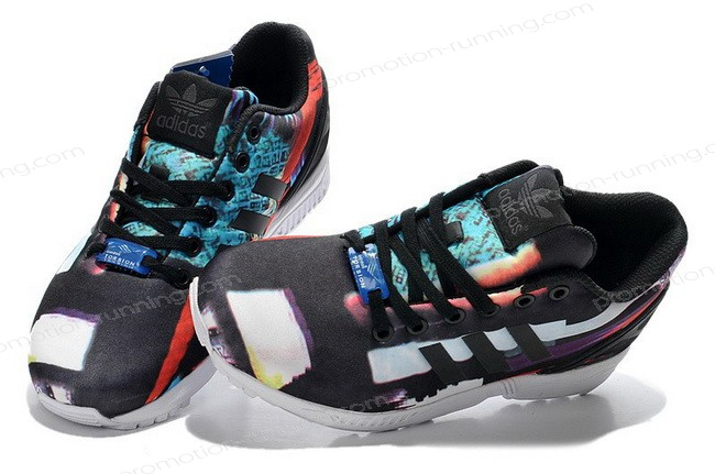 Adidas Zx Flux City Black Purple Sell At a Discount - Adidas Zx Flux City Black Purple Sell At a Discount-01-3