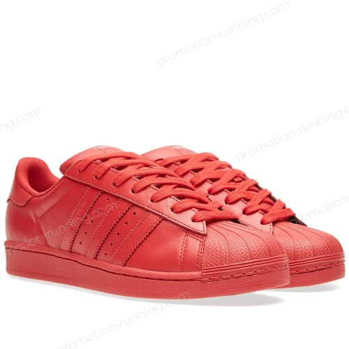 Clearance Women's Adidas Originals Superstar Supercolor Pack Red s09/Red s09/Red s09 s41833 Sell At a Discount 41% - Clearance Women's Adidas Originals Superstar Supercolor Pack Red s09/Red s09/Red s09 s41833 Sell At a Discount 41%-31