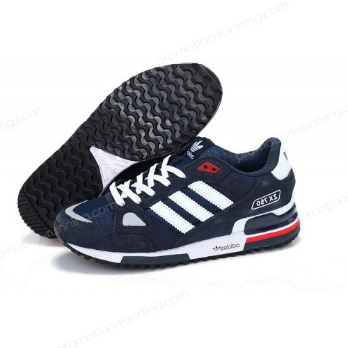 Adidas Originals Zx 750 Navy Blue/White v145352 Best Price Guaranteed - Adidas Originals Zx 750 Navy Blue/White v145352 Best Price Guaranteed-31