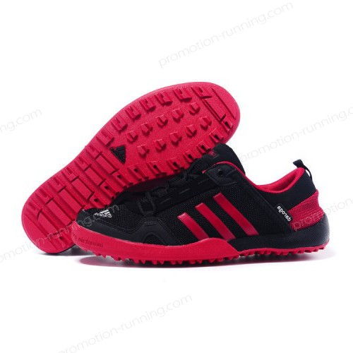 Adidas Outdoor Daroga Two 11 Cc Black/Crimson d98802 Men's With Discount 60% - Adidas Outdoor Daroga Two 11 Cc Black/Crimson d98802 Men's With Discount 60%-31
