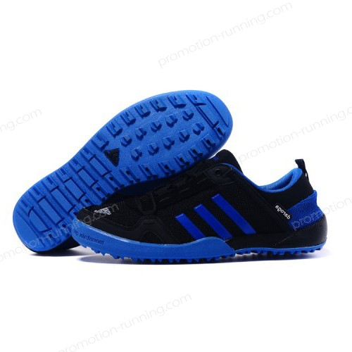 Men's Adidas Outdoor Daroga Two 11 Cc Core Black/Bold Blue d98803 With Nice Price - Men's Adidas Outdoor Daroga Two 11 Cc Core Black/Bold Blue d98803 With Nice Price-31