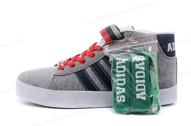 Adidas Neo High Tops f38536 Fabric Grey Black Trainers Shoes With Discount Prices - Adidas Neo High Tops f38536 Fabric Grey Black Trainers Shoes With Discount Prices-31