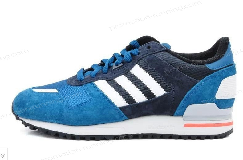 Adidas Zx 700 For Men Blue Navy White Quick Expedition - Adidas Zx 700 For Men Blue Navy White Quick Expedition-31