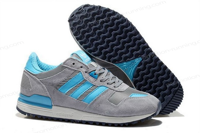 Adidas Zx 700 For Women m18959 Suede Grey Royal Best Price Guaranteed - Adidas Zx 700 For Women m18959 Suede Grey Royal Best Price Guaranteed-31