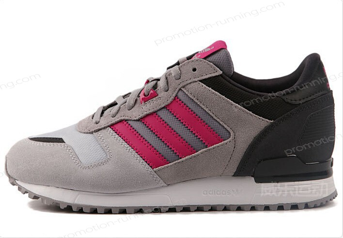 Adidas Zx 700 For Women Suede m17803 Grey Peach Of Good Quality - Adidas Zx 700 For Women Suede m17803 Grey Peach Of Good Quality-31