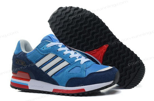 Adidas Zx 750 For Men Blue Red Navy Sell At a Discount - Adidas Zx 750 For Men Blue Red Navy Sell At a Discount-31