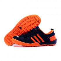 Adidas Outdoor Daroga Two 11 Cc Men's Limpid/Hyper Orange d98805 Release Sell At a Discount 60%-20