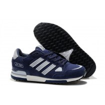 Adidas Zx 750 For Men d65228 Blue White With Discount 44%-20