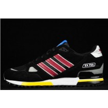 Adidas Zx 750 For Men g96725 Black Red At a Discount Unpopularity-20