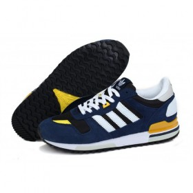 Adidas Originals Zx 700 Legend Ink/Black/Bliss q23444 Sales Up 41%