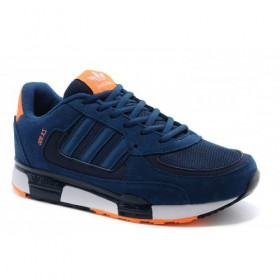 Adidas Originals Zx 850 Tribal Blue/Tribal Blue/New Navy m22567s With Nice Price