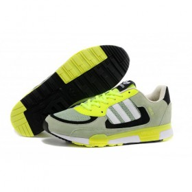 Adidas Originals Zx 850 Green/Running White Ftw/Electricity d65237 At Half-Price