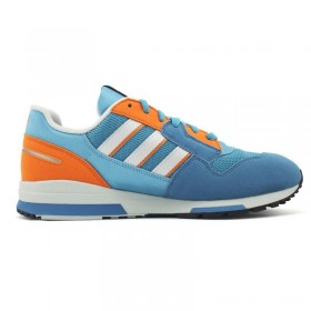 Adidas Originals Zx 420 Royal Orange White At Low Price